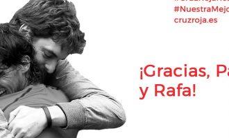 #NuestraMejorVictoria, la campaña solidaria de los deportistas españoles