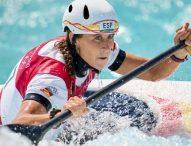 Nuria Vilarrubla, diploma olímpico en Tokio