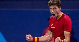 Pablo Carreño pierde ante Khachanov en semifinales