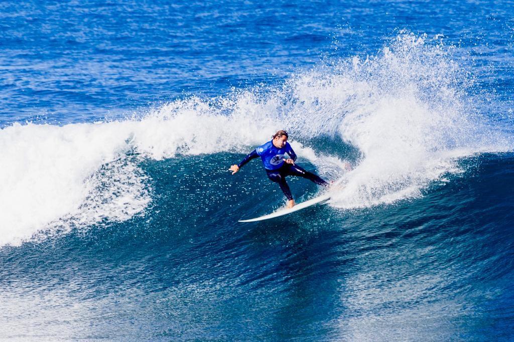 Pablo Solar. Fuente: Fesurf