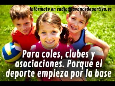 los-pequeños-avances-deportivos-radio-avance-deportivo