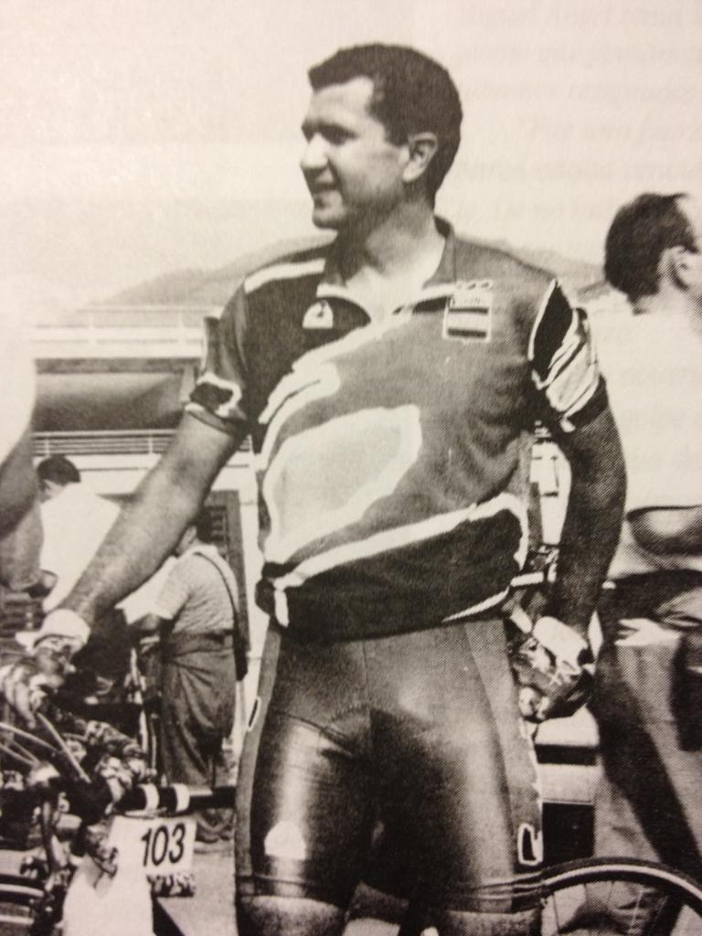 Miguel Ángel Pérez Tello. Fuente: DXTadaptado.com