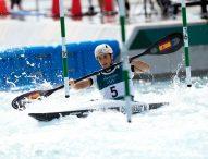 Maialen Chourraut y Ander Elosegi, a las semifinales