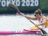 España pasa a semifinales con el K1 200 y el C2 1000