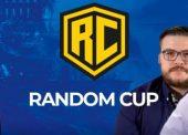 Kuentin, Yuste y CooLifeGame organizan la Random Cup, parada del Circuito Tormenta