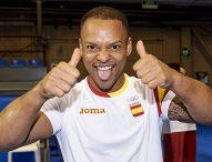 """Ray Zapata: """"Estoy haciendo un nuevo elemento que me va a dar el podio olímpico"""""""