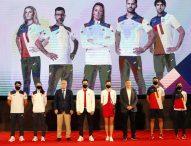 El equipo olímpico español ya tiene su indumentaria para Tokio 2020