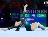 Roxana Popa, todo un ejemplo de superación
