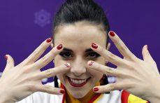 """Sara Hurtado: """"Podemos conseguir la 2ª plaza para España en Pekín 2022"""""""