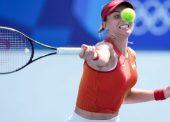 4 caras y una cruz para el tenis español en el torneo de individuales en Tokio