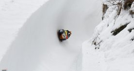 Ander Mirambell retoma la Copa del Mundo en Saint Moritz