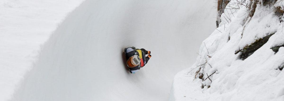 Ander Mirambell retoma la Copa del Mundo en Saint Moritz. Fuente: AM