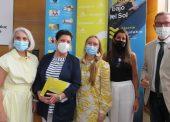 Impulsan un proyecto para prevenir enfermedades de la piel en deportistas