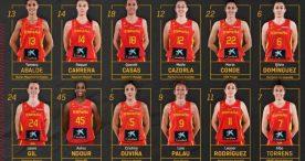España engrasa sus motores para el Eurobasket