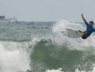 Puesta a punto del surf español para el preolímpico de El Salvador