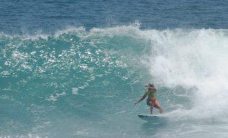 El surf español, sin opciones para Tokio