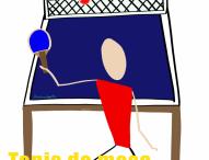 🏓Tenis de mesa olímpico