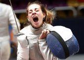 """Teresa Díaz: """"El talento en el deporte no entiende de género"""""""