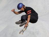 Los 'skaters' Danny León y Jaime Mateu, 9º y 10º en Tokio