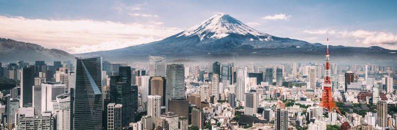 Tokio. Fuente: COI