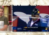 Toni Ponce, de récord y con el objetivo en podio