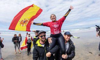 """Carmen López: """"No podemos marcarnos objetivos ni siquiera a corto plazo"""""""