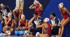 Las 'Guerreras' acuáticas luchará por el oro olímpico
