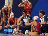 Las 'Guerreras' acuáticas certifican su pase a cuartos de final