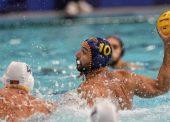 España avanza con paso firme hacia cuartos de final en waterpolo masculino