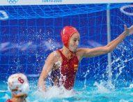 Las 'Guerreras' acuáticas ya están en semifinales