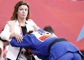 """Yolanda Soler: """"Cuando tuve que retirarme no estaba preparada para no hacer judo nunca más"""""""