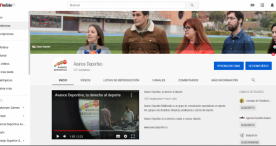 Convierte y descarga videos de YouTube a Mp3 | 2conv